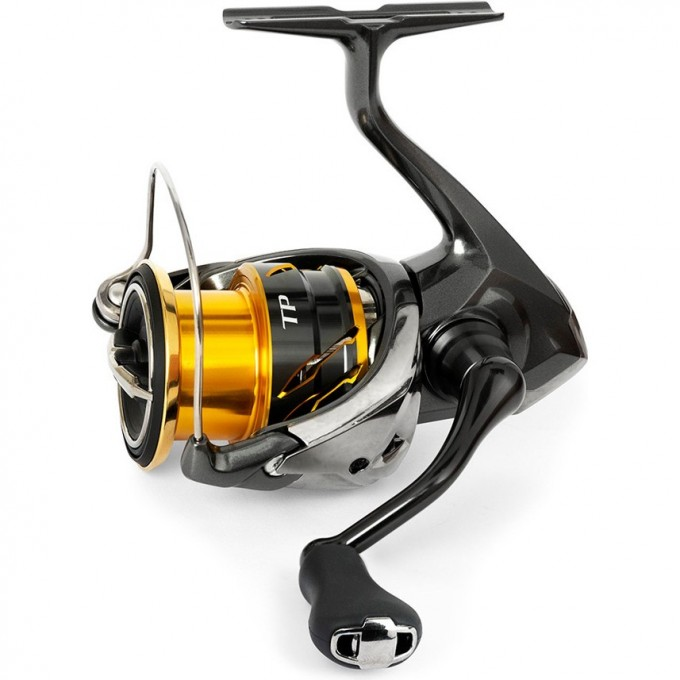 Катушка SHIMANO TWIN POWER 1000 FD TP1000FD