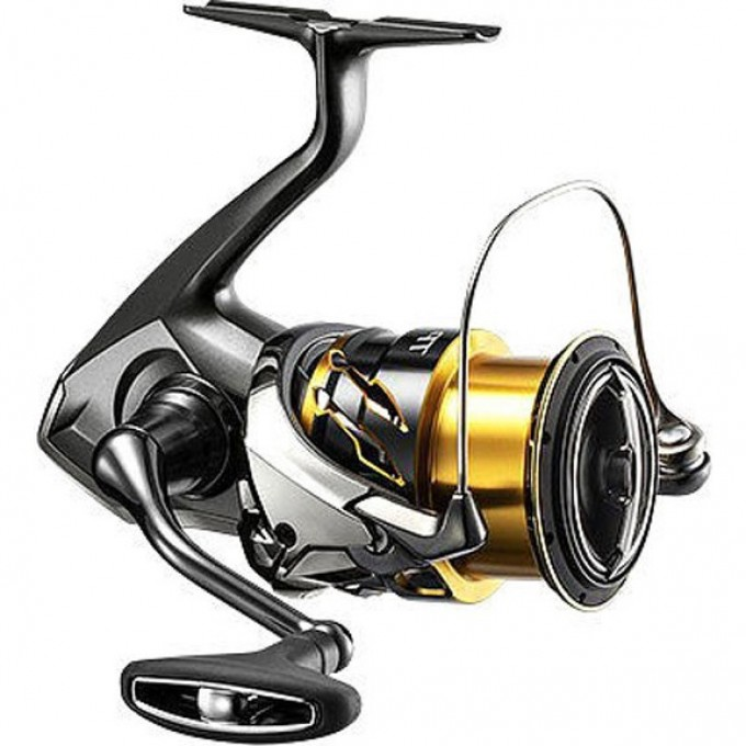 Катушка SHIMANO TWIN POWER C2000 S FD TPC2000SFD