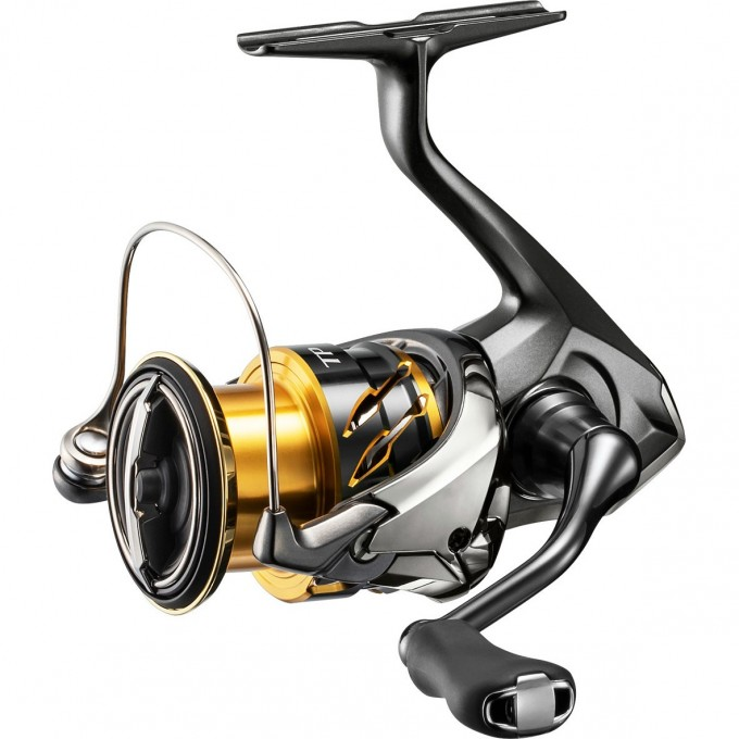 Катушка SHIMANO TWIN POWER FD 4000MHG TP4000MHGFD