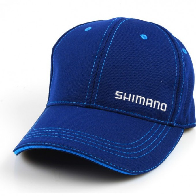 Кепка SHIMANO STANDARD CAP NAVY REGULAR SIZE 5YCA041Q3F