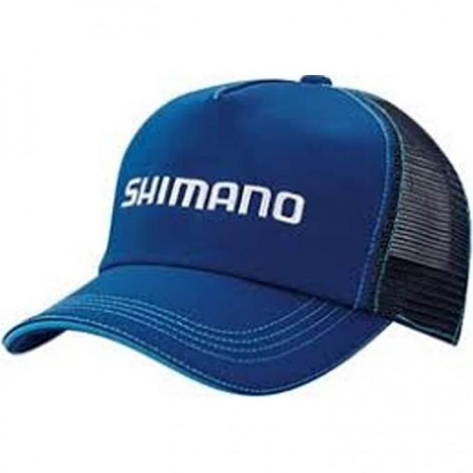 Кепка SHIMANO STANDARD MESH CAP 5YCA042R2F
