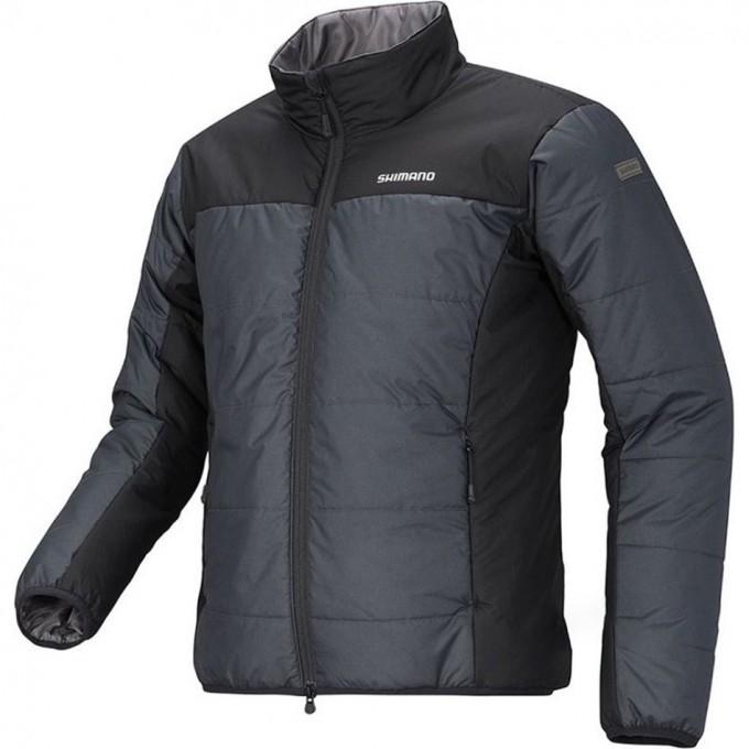 Куртка SHIMANO LIGHT INSULATION JACKET INDIGO 3XL 5YJA051Q2E