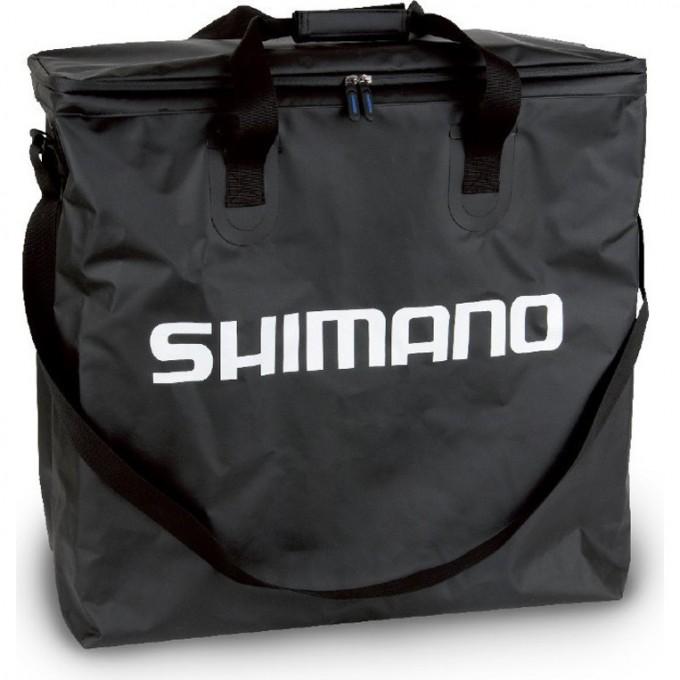 Сумка SHIMANO PVC NET BAG TRIPLE SHPVC02