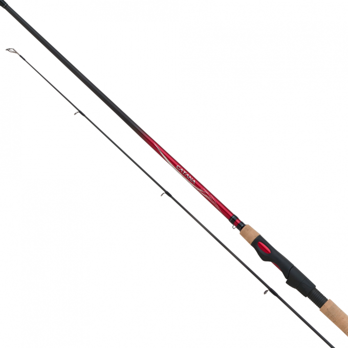 Удилище SHIMANO CATANA EX SPINNING 210H SCATEX21H
