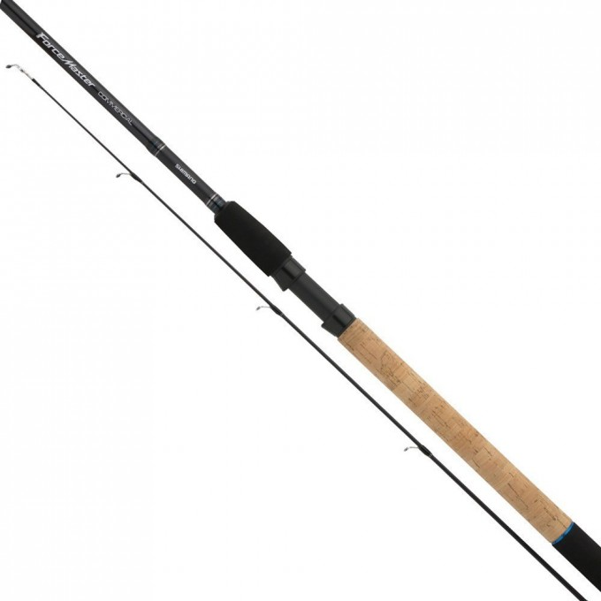 Удилище SHIMANO FORCEMASTER COMMERCIAL PICKER BX 8' FMBX8CPCR