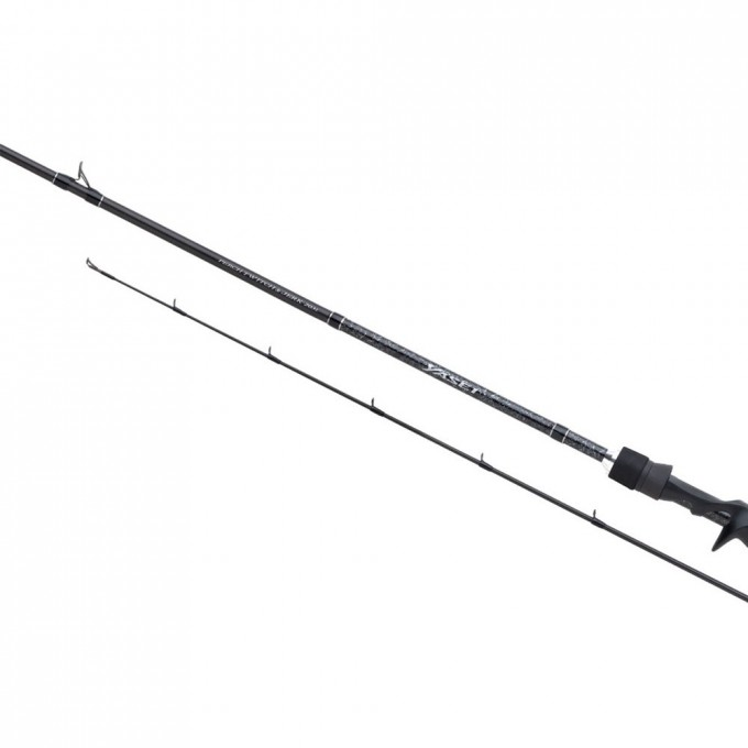 Удилище SHIMANO YASEI PERCH TWITCH & JERK 215L+ YASPTJ215LP